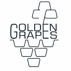 Golden Grapes logo
