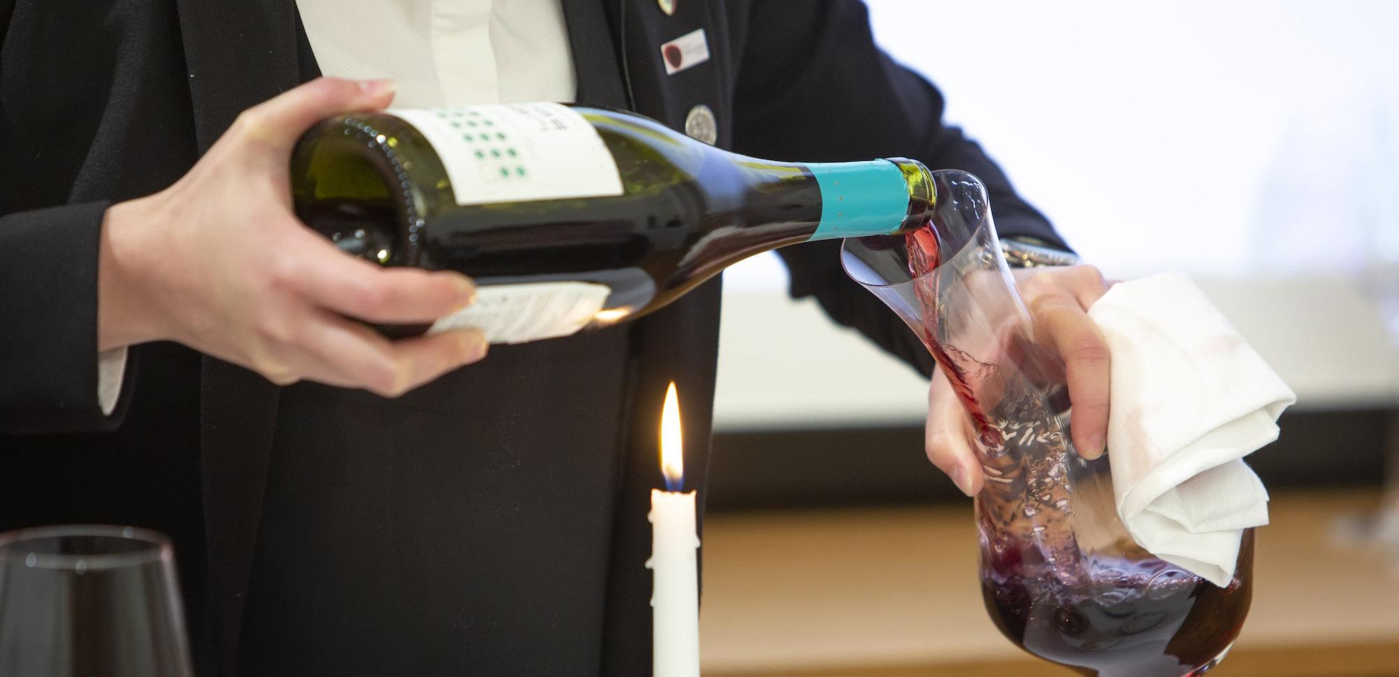 Sommelieryhdistys - viinisanasto